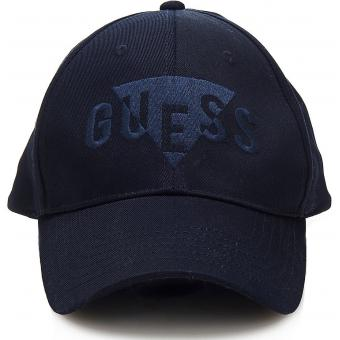 CASQUETTE COTON CASUAL – Logote Guess Maroquinerie
