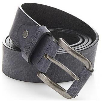 CEINTURE COOL CASUAL – Effet use Guess Maroquinerie