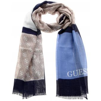 FOULARD MONOGRAME Guess Maroquinerie