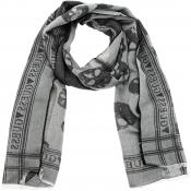 Guess Maroquinerie - Foulard Tacky - Maroquinerie guess homme