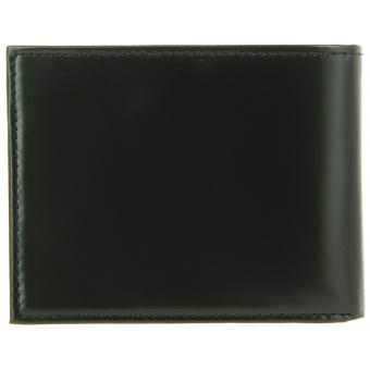 PORTE CARTES FLAT NEW DRESSY COOL - Cuir spazzolato