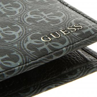 PORTEFEUILLE HERITAGE Guess Maroquinerie