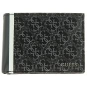 Guess Maroquinerie - PORTEFEUILLE HERITAGE - Portefeuille homme guess
