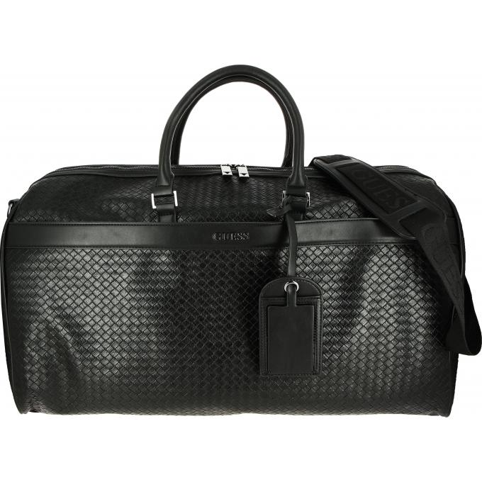 d68d9246a0 NEW MILANO WEEKENDER Guess Maroquinerie. NEW MILANO WEEKENDER Guess  Maroquinerie. NEW MILANO WEEKENDER. Sac de voyage homme Guess Maroquinerie