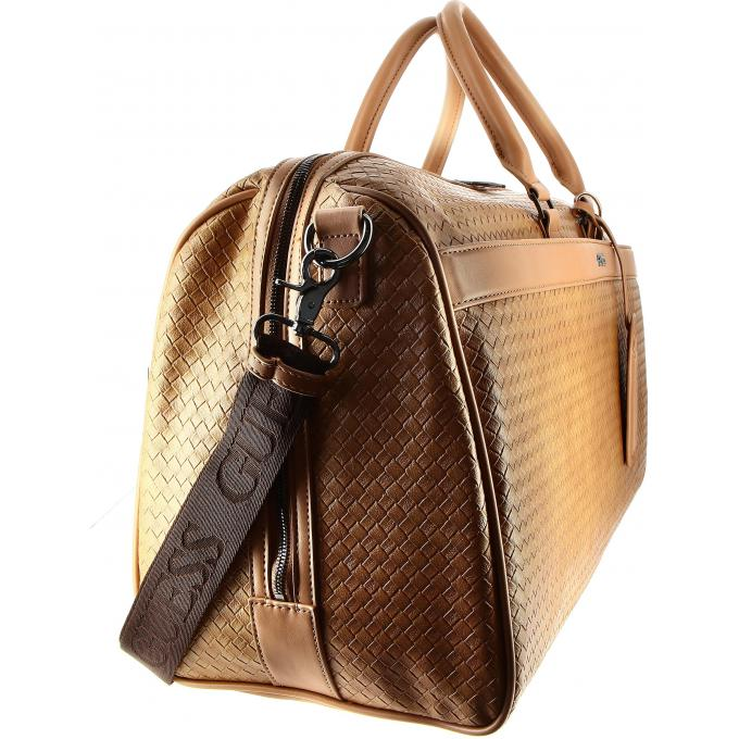 b141df25fe Sac de voyage homme Guess Maroquinerie. NEW MILANO WEEKENDER Guess  Maroquinerie