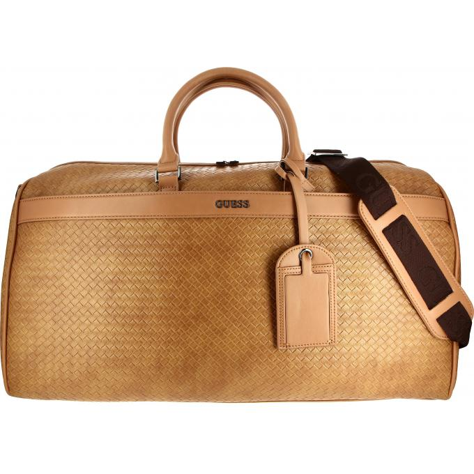 0081381d09 NEW MILANO WEEKENDER Guess Maroquinerie - Sac de voyage homme