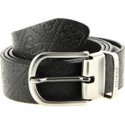 Guess Maroquinerie - NOT COORDINATED ADJUST. BELT - Accessoire mode homme