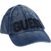 Guess Maroquinerie - NOT COORDINATED BASEBALL - Accessoire mode homme