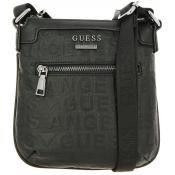 Guess Maroquinerie - Petit Porté Travers New Boston - Maroquinerie guess homme