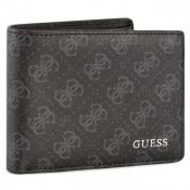 Guess Maroquinerie - Portefeuille City logo - Maroquinerie guess homme
