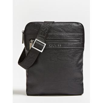 Guess Maroquinerie - Sac Porte Croise City - Guess - Maroquinerie guess homme