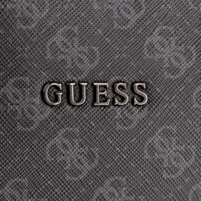 amp; Sacoche Homme Guess Pochette Maroquinerie SnwH1x6Aq