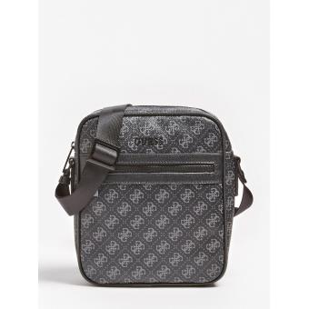 Guess Maroquinerie - Sac Reporter 4G Sport - Guess - Maroquinerie guess homme