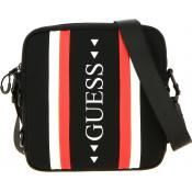 Guess Maroquinerie - STANFORD TOP ZIP CROSSBODY - Promotions