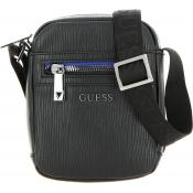 Guess Maroquinerie - THE MODERN MINI DOCUMENT CASE - Maroquinerie homme