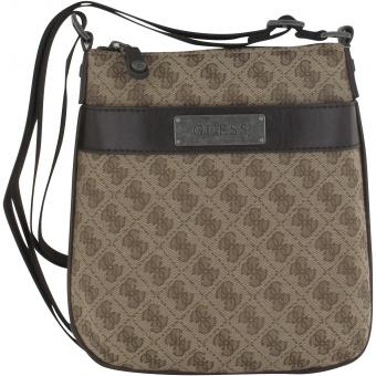 SAC A BANDOULIERE Guess Maroquinerie