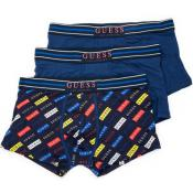 Guess - BOXER TRUNK 3 PACK; BOXER TRUNK 3 PACK - Promotions