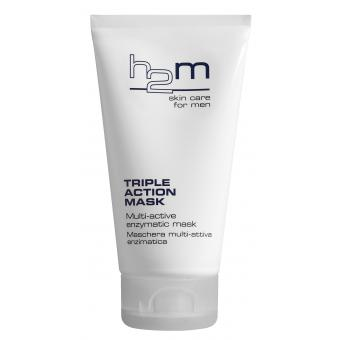 Triple Action Mask H2M