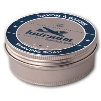 Savon à barbe 50g Hairgum