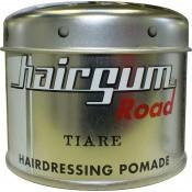 Hairgum Homme - BAUME DE COIFFAGE PARFUM FLEUR DE TIARE - Gel & Cire Cheveux