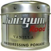 Hairgum Homme - BAUME DE COIFFAGE PARFUM VANILLE - Gel & Cire Cheveux