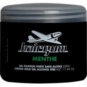 Hairgum Homme - GEL FIXANT A LA MENTHE 500g - Gel & Cire Cheveux