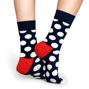 CHAUSSETTES HAPPY SOCKS DOT – Mode