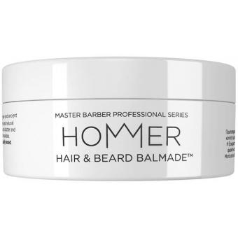 Hommer Balmade Hair & Beard