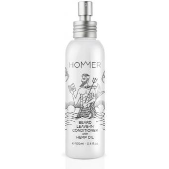Hommer Beard Leave-in Conditioner