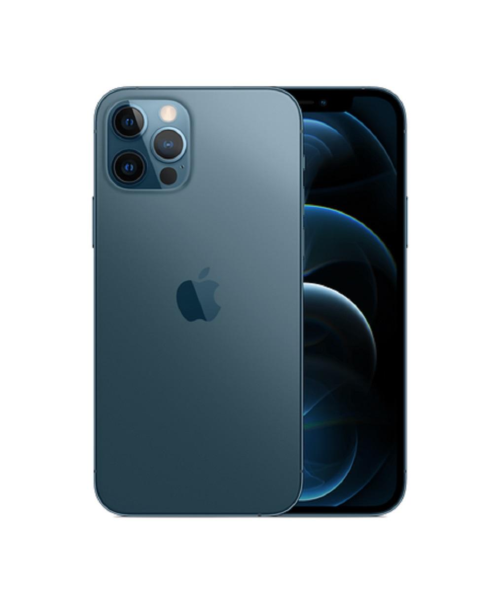 iPhone 12 Pro - 256 Go - Bleu Pacifique