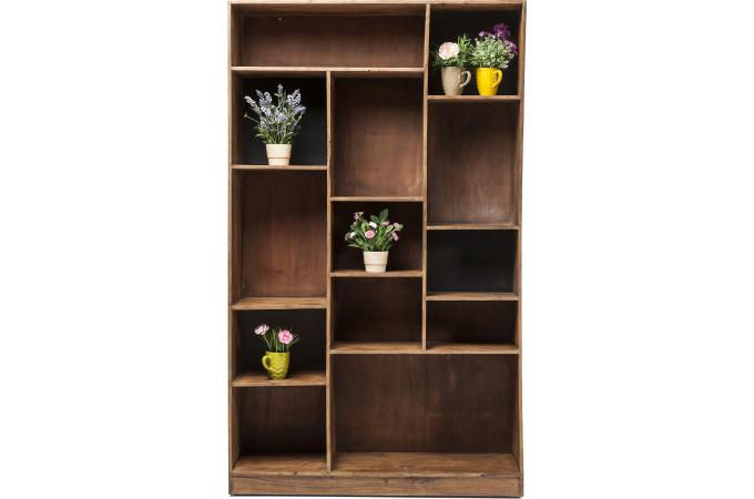 etag re rettangolo gauche 190x110cm kare design etag re. Black Bedroom Furniture Sets. Home Design Ideas
