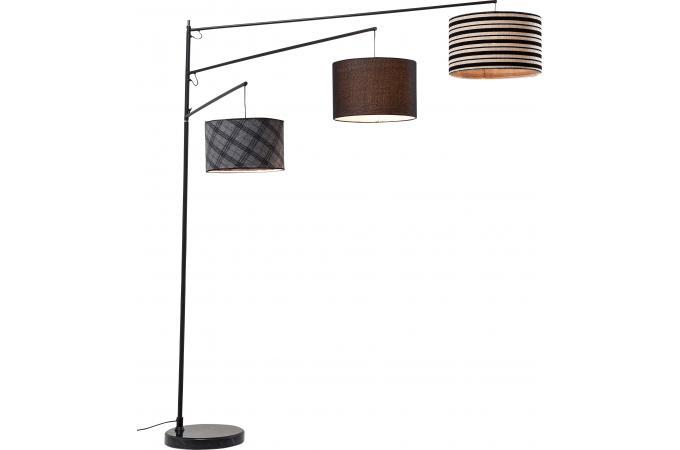 lampadaire kare design lemming tree lampe poser pas cher. Black Bedroom Furniture Sets. Home Design Ideas