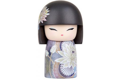 Poup e kimmidoll japonaise momo paix 6cm statue design for Decoration chambre kimmidoll