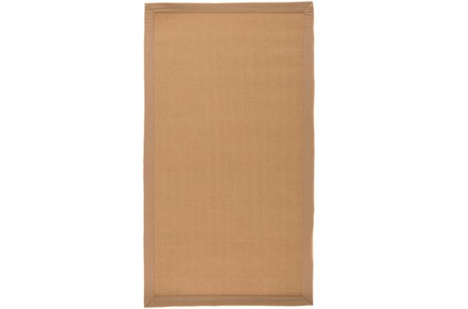 tapis 100 jute eastbourne 120x170 naturel tapis classiques pas cher. Black Bedroom Furniture Sets. Home Design Ideas