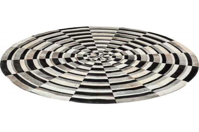 Tapis spiral 250cm kare design tapis rond pas cher for Tapis rond blanc pas cher