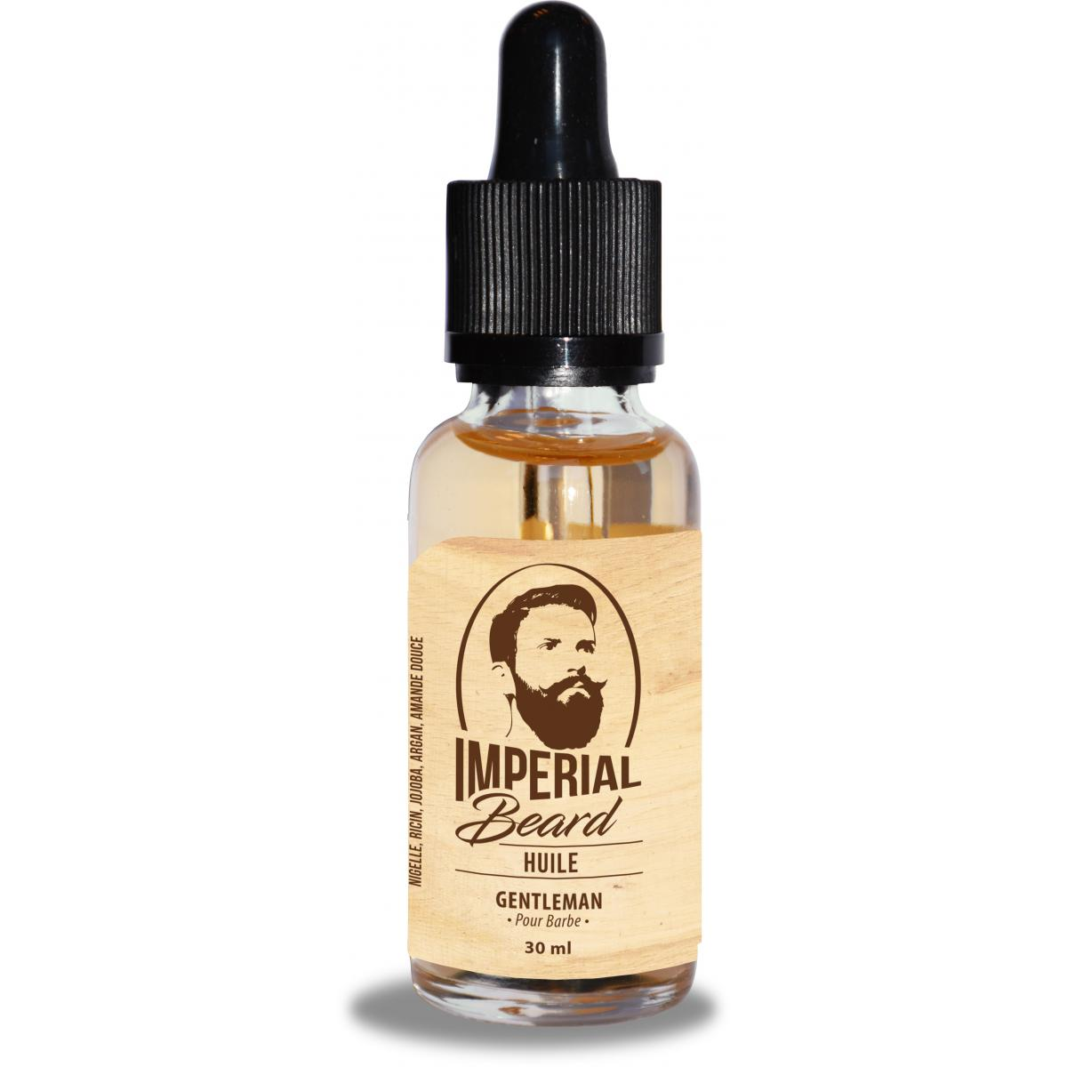 Huile pour Barbe Imperial Beard