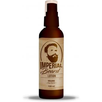 Imperial Beard - Lotion Volume pour Barbe - Imperial beard entretien barbe