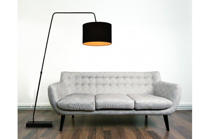 lampadaire design pas cher lampe baroque projecteur. Black Bedroom Furniture Sets. Home Design Ideas