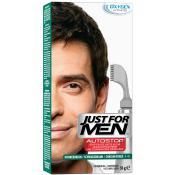 Just For Men - AUTOSTOP Châtain Foncé - Coloration Cheveux/ Barbe HOMME