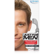 Just For Men - AUTOSTOP Blond - Coloration cheveux homme barbe