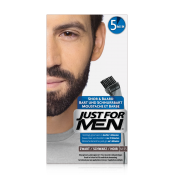 Just For Men - COLORATION BARBE Noir Naturel - Rasage homme