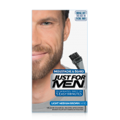 Just For Men - COLORATION BARBE - Coloration cheveux homme barbe