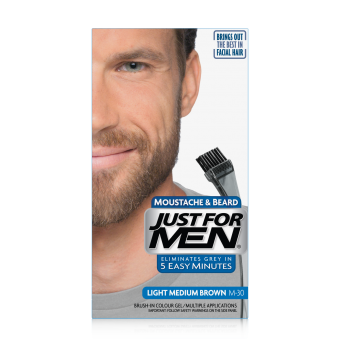 Just For Men - COLORATION BARBE - Coloration just for men