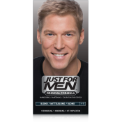 Just For Men - COLORATION CHEVEUX HOMME - Blond - Coloration cheveux homme barbe