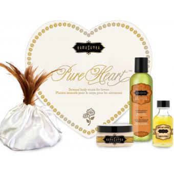Coffret Pure Heart Kamasutra