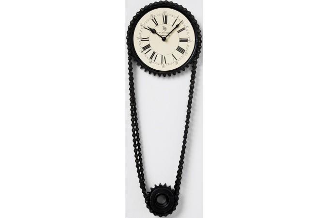 horloge murale design d form e pendule r veil tableau horloge page 1. Black Bedroom Furniture Sets. Home Design Ideas