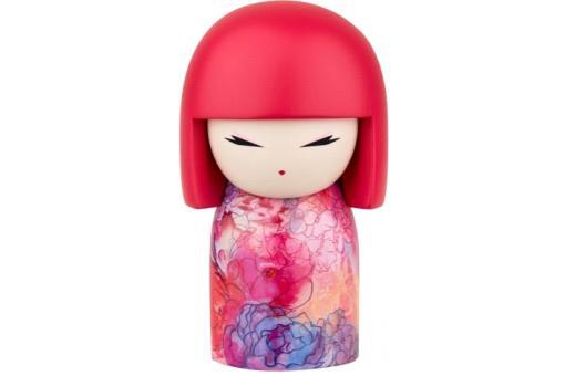 Poup e kimmidoll japonaise yuka 10cm statue design pas cher for Decoration chambre kimmidoll