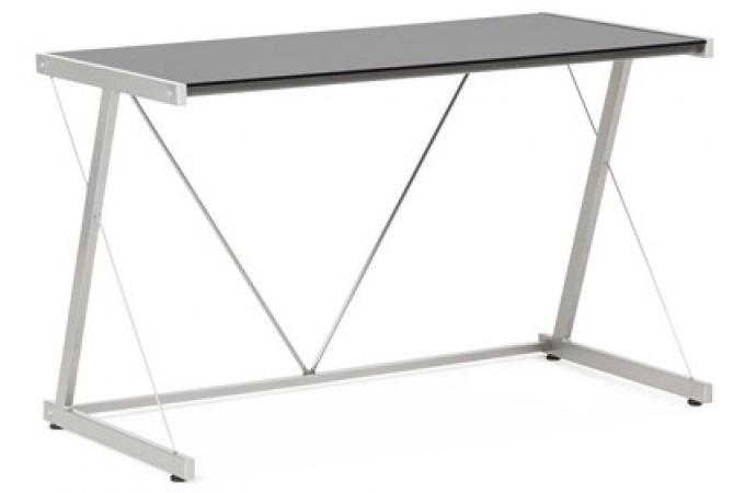 Bureau design en verre bureau pas cher - Bureau en verre pas cher ...