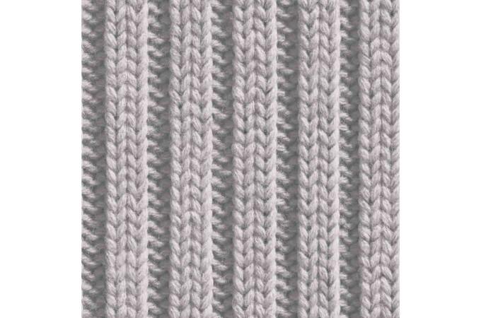 papier peint tricot gris papier peint trompe l 39 oeil pas cher. Black Bedroom Furniture Sets. Home Design Ideas