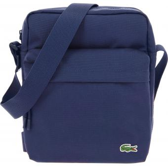 Lacoste - Porté Travers Zippé NEOCROC - Black Week Mencorner